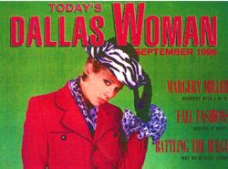 Dallas Woman